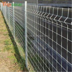 Cheap Stainless Steel Wire Hogs Fence