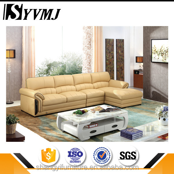New brand 2017 The newest modern sofa/ sofa bed/ sofa furniture With Long-term Service