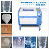 With CE Cheap CO2 Laser Etching Machine 13090 Co2 Laser Engraving Cutting Machine