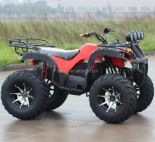 2017 New Shaft Driving Adult 3000w Electric Quad Bike ATV