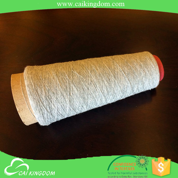 Leading manufacturer 80% polyester 20% cotton spinning and weaving yarn