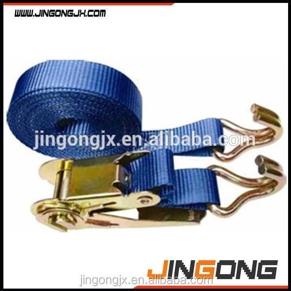 new product high quality ratchet strap for sale made in China