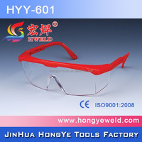 z87.1 photochromic cheap safety glasses for free samples