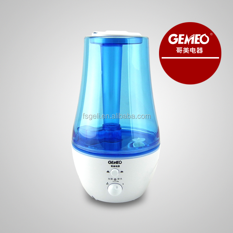 wholesale aromatherapy diffuser automatic fragrance sprayer ultrasonic fogger GL-6652