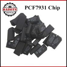 Good feedback Hot sales pcf7931xp transponder chip 100% original PCF7931XP/SQ pcf7931as car Transponder chip for Mercedes Car