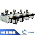 Plastic PVC UPVC CPVC Pipe Making Machine/Plastic Pipe Extrusion Machine