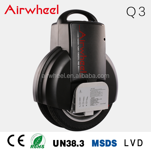 Airwheel chinese monocycle for sale