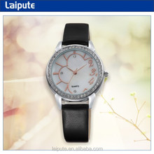 The most hot selling promotion or gift cheap wrist watches for women