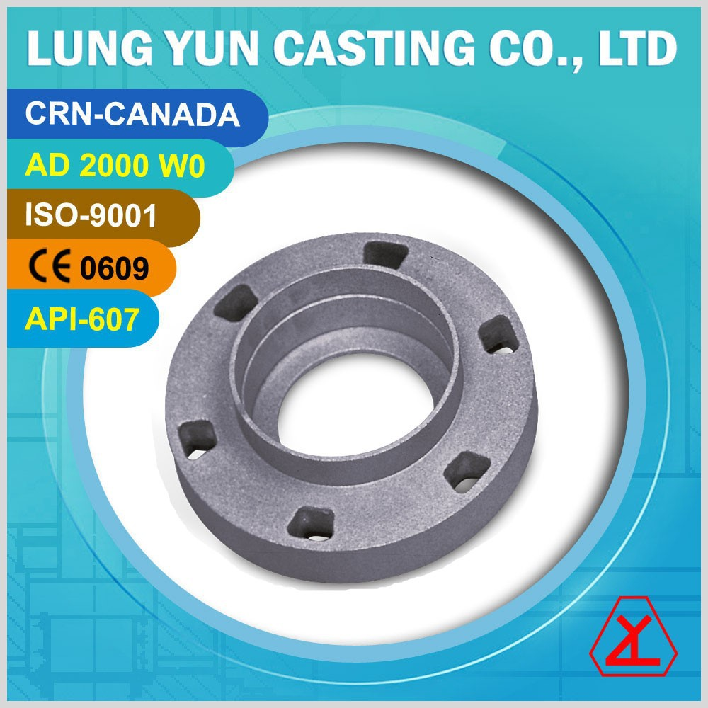 kinds of casting iron for building material