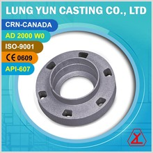 precision investment casting casting iron sand casting
