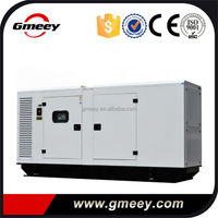 AC 3 Phase Silent Type cummin genset 1200kw 1500kva diesel generator with good price