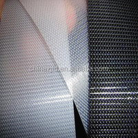 60% nylon 40% terylene self adhesive thread gluing/hook and loop