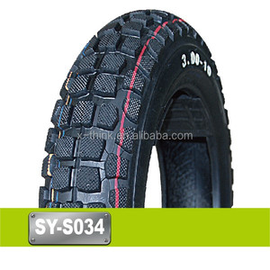 Top quality 140 80 18 motorcycle tyre 80/90-10