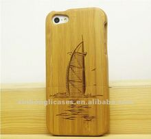 Specail design carving wood case for iphone 5, for iphone5 accessory