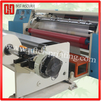 BOPP Thermal Film by Plastic Film Extruder