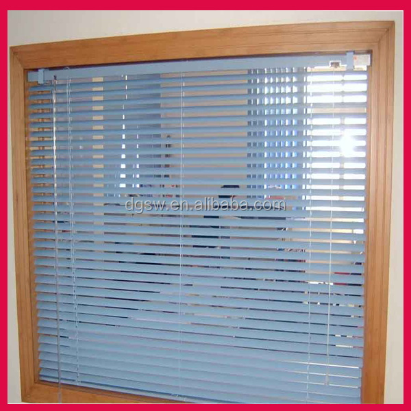 2'' somfy motorized transparent pvc fabric window blinds office curtains and blinds