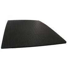 Factory directly EVA foam soft horse mat