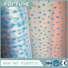 High-pressure laminate pvc clear film work home packing products