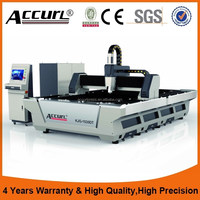 Alibaba Best Manufacturers, High Quality china supplier 500w fiber laser cutting machine price for metal