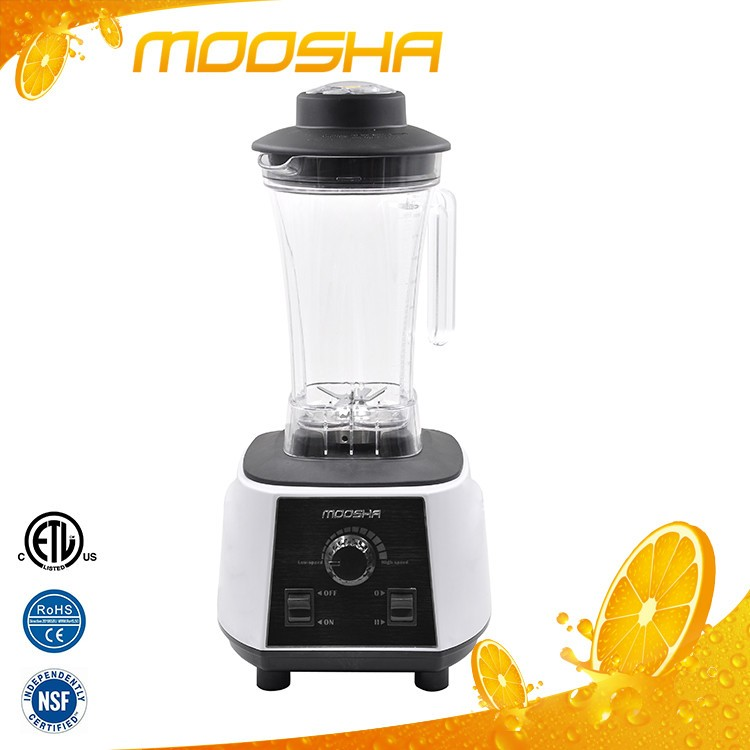 Electric Noise Reduction Multi-Functional Best Household Blender