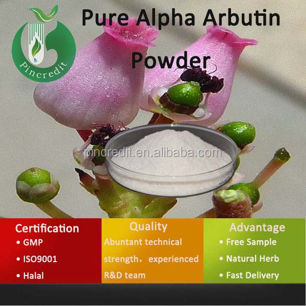 Alpha Arbutin Cream/Alpha Arbutin/Pure Alpha Arbutin Powder