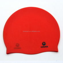 Water sports adult funny swim cap ear protection swim cap, water polo swimming cap