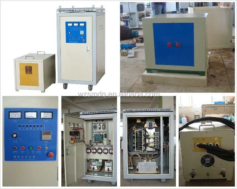 Free Shipping Promotion!Best Seller!High Frequency Induction Heating Machine/heater/equipment