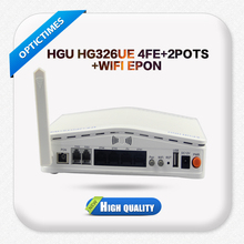 ftth gpon triple play 2fxs wifi voip 4ge onu optical network unit/onu optical network unit