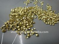 hotfix crystal rhinestone pointback stones to decorate shoes and clothes