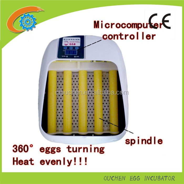 2016 newest rcom incubator machine for sale 12 mini egg incubator