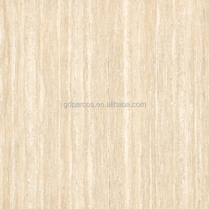 Wholesale price ceramic floor tile, clouds line stone polished porcelain tile