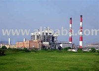 Heavy Fabrication Work Of Cement Plants, Hydal Plants, Thermal Plants And Other Fabrication Of Equipment