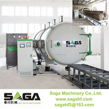Vacuum Dryer Timber Drying Kiln Wood Chamber Sales 8CBM