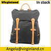 1956 Vintage Custom Cotton Canvas Backpack Bag for Outdoor