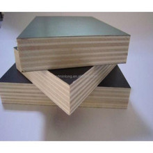 9mm, 12mm, 15mm, 18mm, 21mm Brown ,black, green, blue different types of phenolic film faced marine plywood
