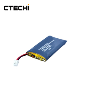 CTECHi Li-polymer wireless headset battery CS50 100% compatible battery 65358-01