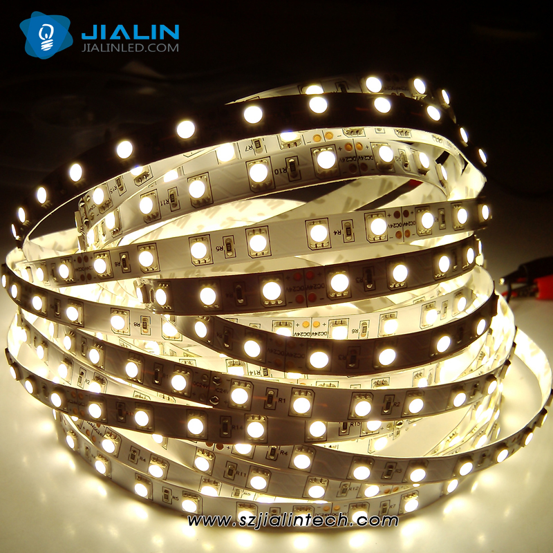New Arrival Constant Current 5050 RGB 60LED flexible led strip light