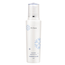 New packaging eliminate dull Yuki White Brightening Lotion