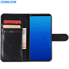 2018 hot sale Flip Cellphone wallet case for Samsung S9 with card holder