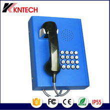 auto call recorder phone KNZD-27 emergency telephone public service telephone