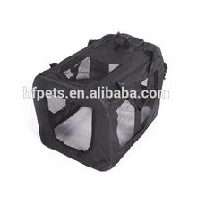 Hot Selling Folding Portable Pet Soft Crate Dog Carrier With Factory Price