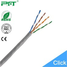 2015 China cable maker 24AWG cat 5e ethernet lan network cable for router
