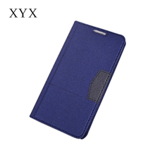 For s7 edge phone cover, for samsung galaxy note 3 standable pu leather flip case cover