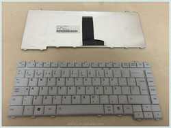 New Laptop Internal Keyboard For TOSHIBA SATELLITE A200 A205 A210 A215 Notebook Laptop Keyboard Repair BR Brazilian layout