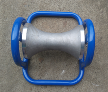 Cable roller HG-2