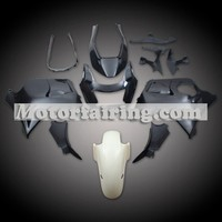 High Quality ABS CBR1100XX 97-07 Unpaint Fairing kits CBR1100XX