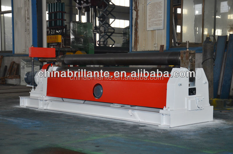 NANTONG: <strong>W11</strong>,18X2500 aluminum rolling machine,plate roller,With CE&SGS