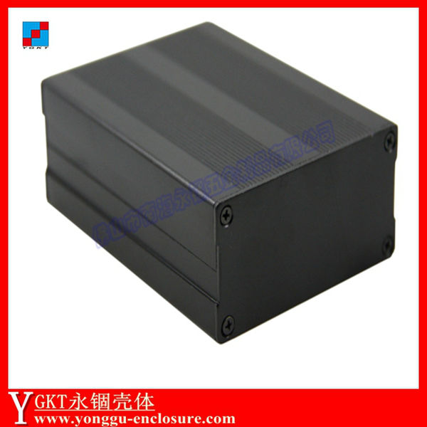 Aluminum Box For Electric Transformer/Inverter Length customized