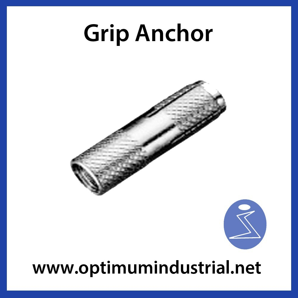 Grip Anchor