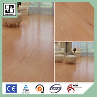 Best Price Commercial Vinyl Plank Flooring Wood Grain Waterproof Pvc Vinyl Tile LVT Details